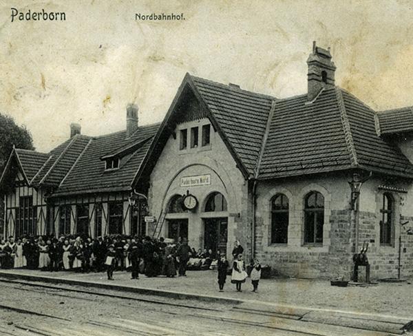 Apotheke Am Nordbahnhof